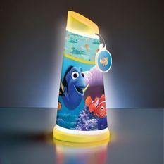 Lampe veilleuse Le Monde de Dory Go Glow