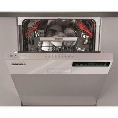 Lave-vaisselle encastrable ROSIERES RDSN 1D530PX-47E - 15 couverts - L60cm - 44 dB - Inox