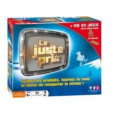 Le Juste Prix Jeu TV