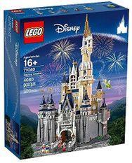 Lego Disney 71040 Le château Disney