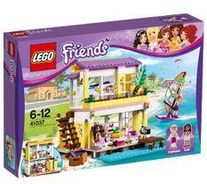 Lego Friends 41037 La Villa sur la Plage