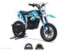Levier de rechange Pocket bike électrique 500W MX