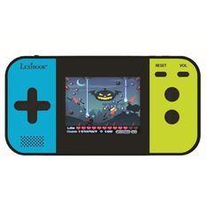 LEXIBOOK Console portable Compact Cyber Arcade - écran 2.5'' - 250 jeux
