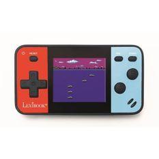 LEXIBOOK Console portable Mini Cyber Arcade - écran 1.8'' - 150 jeux