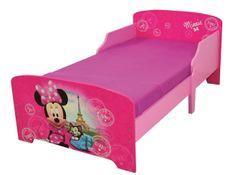 Lit enfant Minnie Paris Disney 70