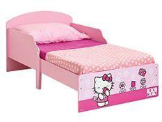 Lit Hello Kitty Rose Design Sanrio