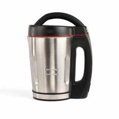 LIVOO DOP121 Blender chauffant Rapid'soup - Inox