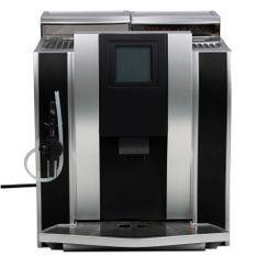 Machine à café moulu & grains Noire