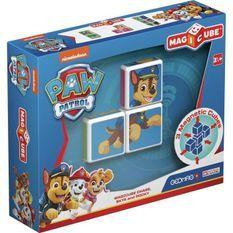 Magicube - Pat' Patrouille (3 Cubes) - Chase - Stella - Rocky