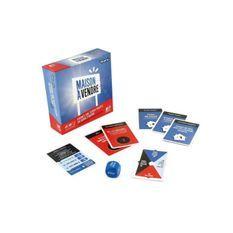 Maison a vendre - M6 Games - Jeu de société - CARTAMUNDI