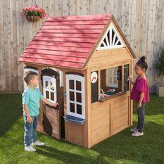 Maison de jeu enfant Fairmeadow bois