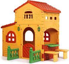 Maison de jeux pour enfants la Grande Villa
