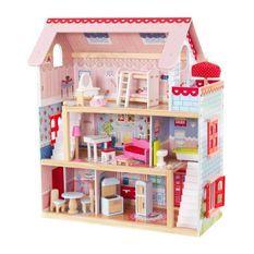 Maison de poupée Chelsea Kidkraft 65054