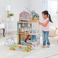 Maison de poupée Hallie Kidkraft 65980