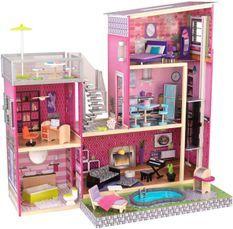 Maison de poupée Uptown Kidkraft 65833