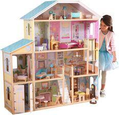 Maison de poupées bourgeoise majestueuse Kidkraft 65252