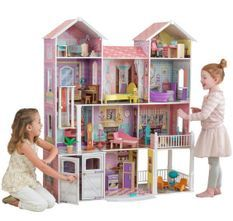 Maison de poupées Country Estate Kidkraft 65242