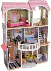 Maison de poupées Magnolia KidKraft 65907
