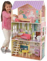 Maison de poupées Poppy Kidkraft 65959