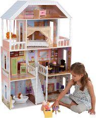 Maison de poupées Savannah Kidkraft 65023