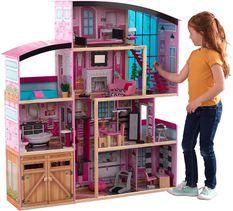Maison de poupées Shimmer Kidkraft 65949