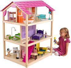 Maison de poupées So Chic Kidkraft 65078