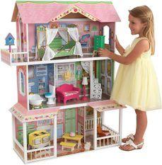 Maison de poupées Sweet Savannah Kidkraft 65851