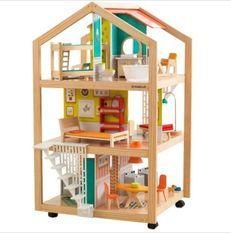 Maison de poupées Ultra Chic Kidkraft 65199