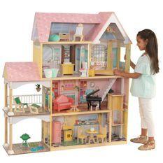 Maison de poupées villa de Lola Kidkraft 65958
