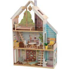 Maison de poupées Zoey Kidkraft 65960