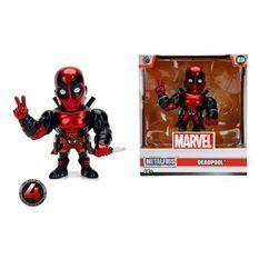 Marvel Deadpool Figurine 10cm
