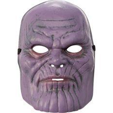 MARVEL Masque Thanos