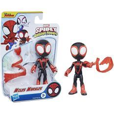Marvel Spidey and His Amazing Friends - Miles Morales