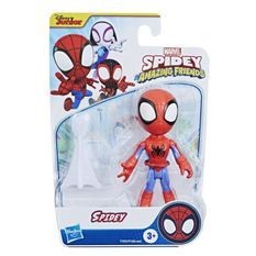 Marvel Spidey and His Amazing Friends - Spidey