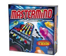Mastermind Hasbro