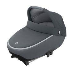 MAXI-COSI Jade Nacelle auto - De la naissance a 6 mois - Essential Graphite