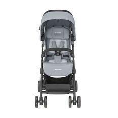 MAXI-COSI Lara2 Poussette canne ultra compacte - De la naissance a 4 ans - Essential Grey