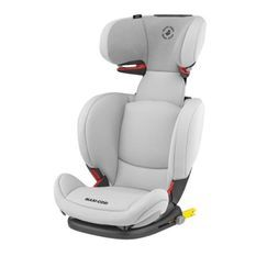 MAXI-COSI Rodifix Airprotect Siege auto Groupe 2/3 - Isofix - De 3, 5 a 12 ans - Authentic Grey
