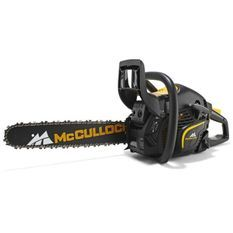 McCULLOCH Tronconneuse thermique CS 450 Elite-45cm-45cc