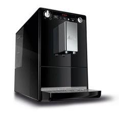 MELITTA E950-101 Machine expresso automatique avec broyeur Caffeo Solo - Noir