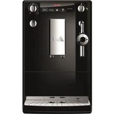 MELITTA E957-101 Machine expresso automatique avec broyeur Caffeo Solo & Perfect Milk - Noir