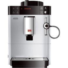 MELITTA F530-101 Machine a café Caffeo F530-101 Passione Argent