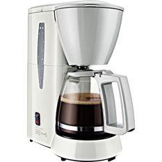 MELITTA M720-1/1 Cafetiere Single 5 M720-1/1 Blanc