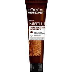 MEN EXPERT Creme de rasage protectrice BarberClub - 150 ml