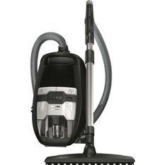 MIELE Aspirateur traîneau sans sac Blizzard CX1 Comfort EcoLine - 550W - 73 dB - A+ - Noir obsidien