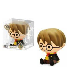 Mini tirelire PLASTOY Harry Potter : Chibi Harry Potter