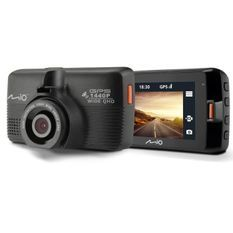 MIO Caméra Embarquée Mivue 751 QHD