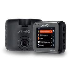 MIO MIVUE Dash Cam C330 Noir