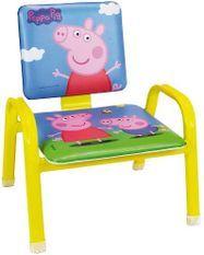 Mon premier fauteuil Peppa Pig Disney