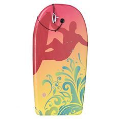 MONDO Bodyboard Summer 94 cm